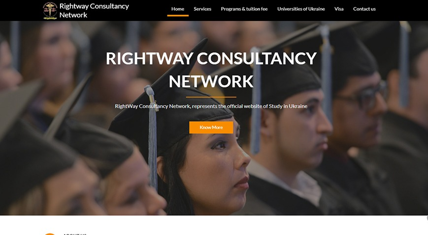 Компания Rightway Consultancy Network