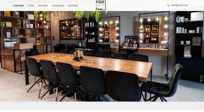 FreshFeel - фото & видео студия
