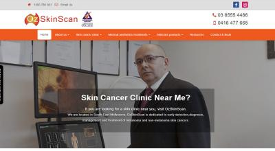 OzSkinScan - клиника рака кожи